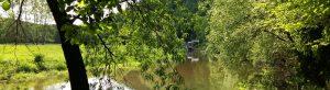 Headerbild Flusslandschaft 1100x300 px