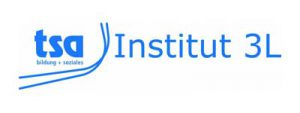 logo tsa bildung + soziales, Institut 3L